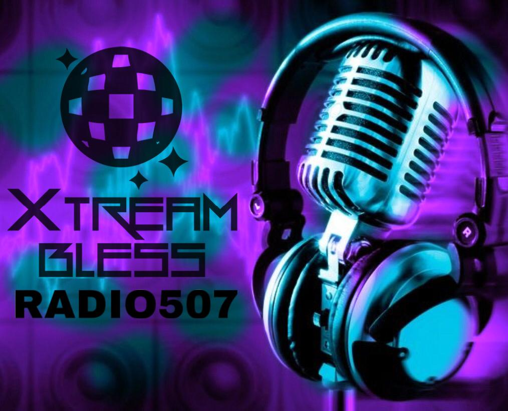 9 EXTREM BLESS RADIO